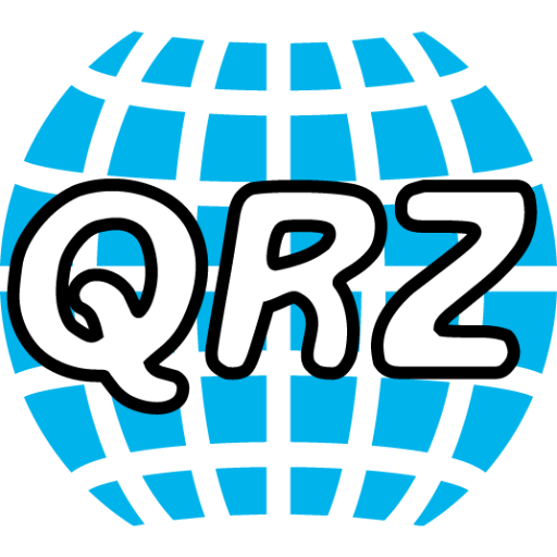 Follow Us on IQ3TF on QRZ.COM